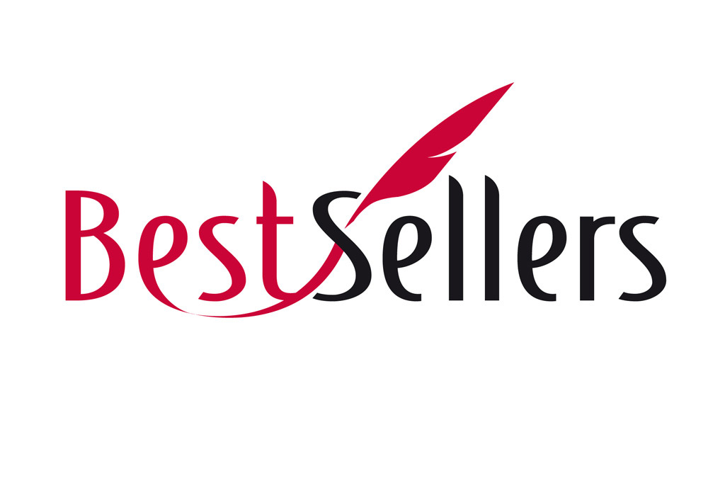 Conception logo pour la collection Best-Sellers des éditions Harlequin