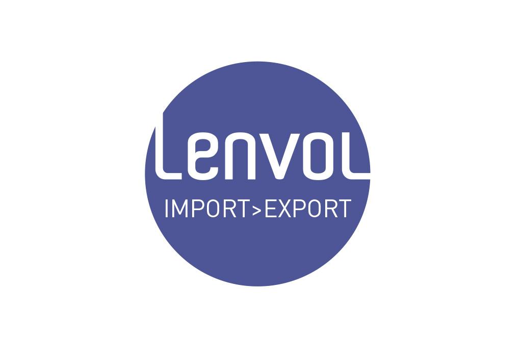 Conception logo pour entreprise d'exportation de magasine